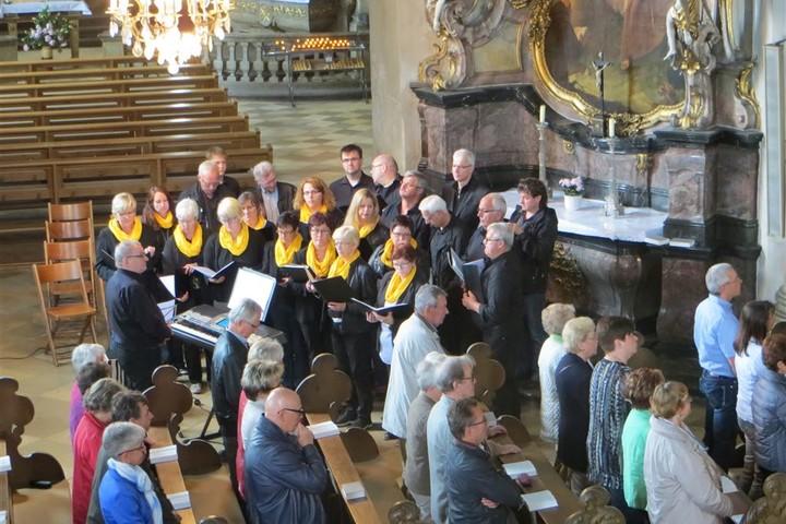 Käppele Würzburg Gottesdienste
